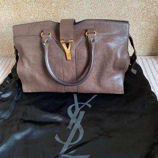 Yves Saint Laurent Beaute - 正規品 イヴ・サンローラン ハンドバッグ