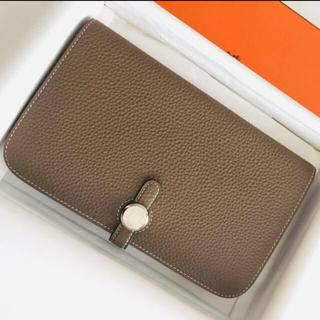 Hermes - エルメス 財布 ドゴン