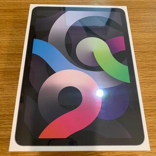 Apple - iPad Air 10.9インチ 64GB Wi-Fi スペースグレイ(第4世代
