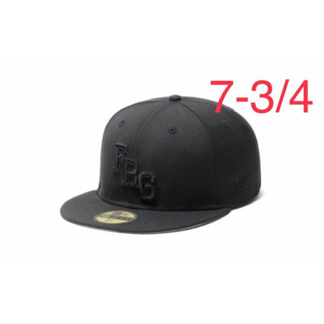 FRAGMENT(フラグメント)のNEW ERA FRAGMENT 7 3/4 ニューエラ フラグメント メンズの帽子(キャップ)の商品写真