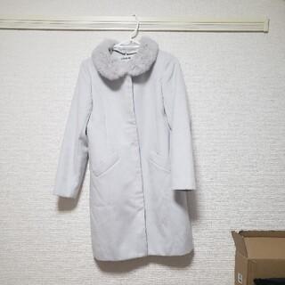 ミッシュマッシュ(MISCH MASCH)のミッシュマッシュ♡コート(ロングコート)