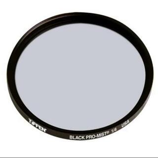 新品 Tiffen ブラックミスト Black Mist 1/4 67mm