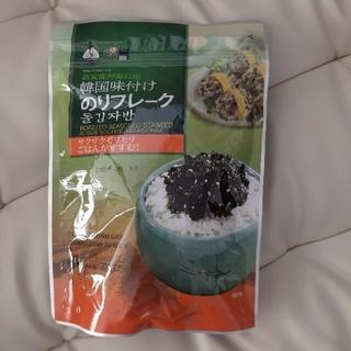 コストコ(コストコ)のコストコ 韓国味付けのりフレーク 1袋(乾物)
