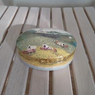 フランシュリッペ(franche lippee)のフランシュリッペ アクセサリーケース パイレーツ 完結編 陶器(その他)