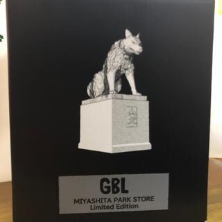 ジブリ - 山犬像 GBL スタジオジブリ