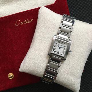 Cartier - 【電池切れ】カルティエ タンクフランセーズ