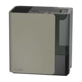 ダイニチ ハイブリッド式加湿器   モスグレー HD-LX1020(H)