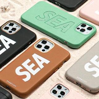ロンハーマン(Ron Herman)のWind and Sea WDS ケースティファイ コラボ iPhone ケース(その他)