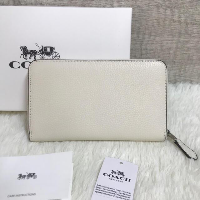 COACH(コーチ)の在庫処分‼️COACH コーチ×ディズニーコラボ ダンボ 長財布 レディースのファッション小物(財布)の商品写真