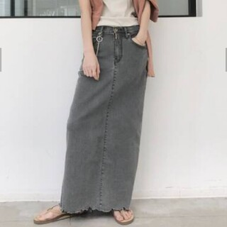L'Appartement DEUXIEME CLASSE - L'Appartement  グッドグリーフ GOOD GRIEF スカート