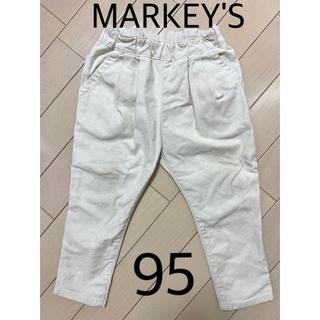マーキーズ(MARKEY'S)のマーキーズ テーパードパンツ 95(パンツ/スパッツ)
