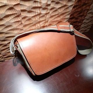 ツチヤカバンセイゾウジョ(土屋鞄製造所)の土屋鞄 カメラ散歩バッグ(ショルダーバッグ)