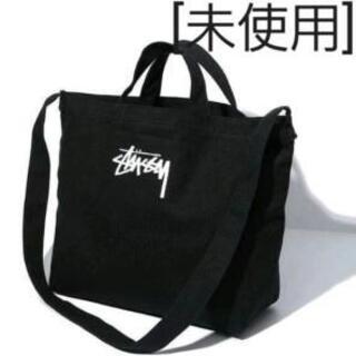 STUSSY - ☆STUSSY☆ステューシー 2WAYショルダー・トートバッグ