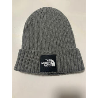 THE NORTH FACE - THE NORTH FACE  今季ニット帽 キッズ☆新品未使用
