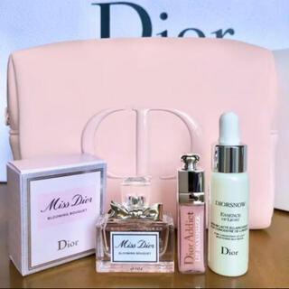 Christian Dior - Dior   ポーチセット