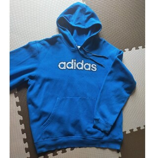 adidas - adidas アディダス パーカー
