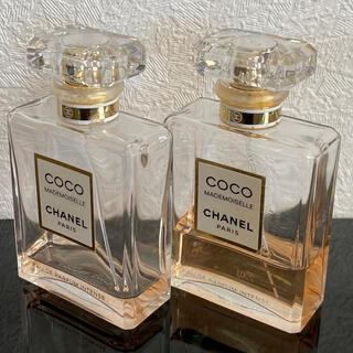 CHANEL - CHANEL シャネルココマドモアゼル香水