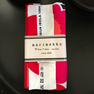 マリメッコ(marimekko)のマリメッコ生地(生地/糸)