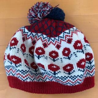 プチジャム(Petit jam)のニット帽 プチジャム (帽子)
