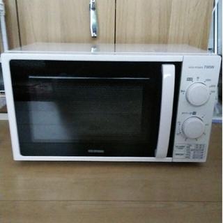 アイリスオーヤマ - 電子レンジ  2020製 IMG-T177-5