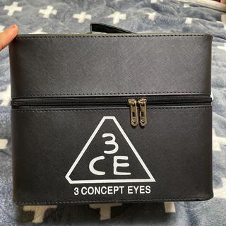 3ce - 3CE メイクボックス