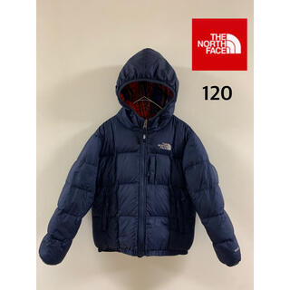 THE NORTH FACE - 【人気】THE NORTH FACE  キッズ ダウンジャケット