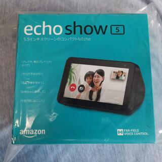 ECHO - Amazon echo show 5
