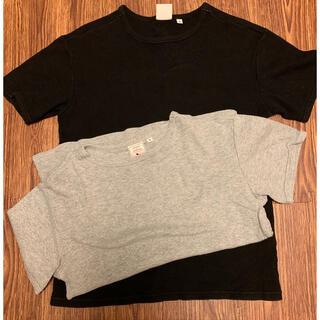 アヴィレックス(AVIREX)のAVIREX Tシャツ 2枚セット(Tシャツ/カットソー(半袖/袖なし))