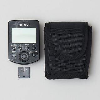SONY - Sony 電波式ワイヤレスコマンダー FA-WRC1M
