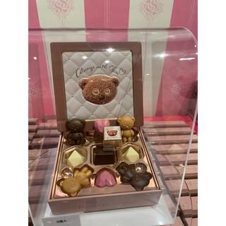 USJ 限定 ティム  アソートチョコレート 新商品(菓子/デザート)