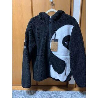 シュプリーム(Supreme)のSupreme / The North Face Fleece Jacket(ブルゾン)