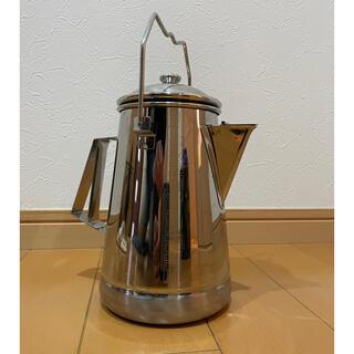 ユニフレーム(UNIFLAME)のユニフレーム ケトル1.6L(調理器具)