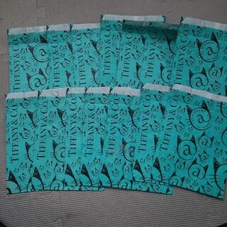 ティファニー(Tiffany & Co.)のティファニーカフェ 紙袋 14枚(ショップ袋)