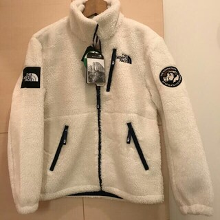 THE NORTH FACE - リモフリース キャメル XLTHE NORTH FACE