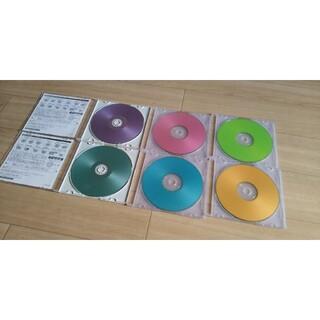 マクセル(maxell)の新品未使用CD-R6枚セット(その他)