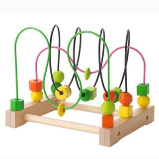 イケア(IKEA)のIKEA おもちゃ(知育玩具)