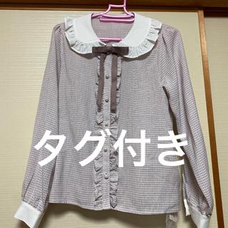 アンクルージュ(Ank Rouge)のブラウス アンクルージュ 量産型(シャツ/ブラウス(長袖/七分))