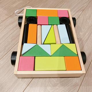 イケア(IKEA)のIKEA 積み木(積み木/ブロック)