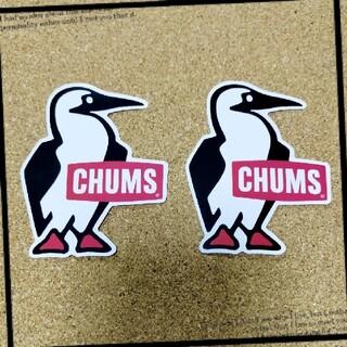 チャムス(CHUMS)のCHUMS チャムス 2枚セット(その他)