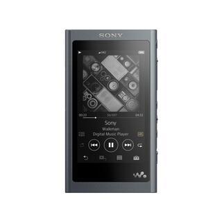 WALKMAN - 新品  未使用 NW-A55 (B) [16GB グレイッシュブラック]