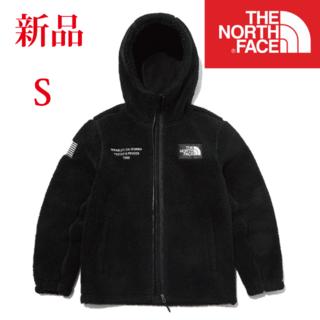 THE NORTH FACE - 新品 新作【海外限定】ザ ノース フェイス スノーシティー フード フリース S
