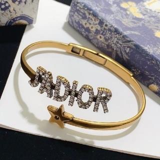 ディオール(Dior)のDIORバングル(ブレスレット/バングル)