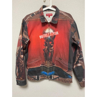 Supreme - 17aw Supreme Scarface Denim Jacket
