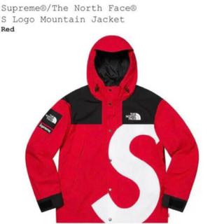 シュプリーム(Supreme)のSupreme The North Face マウンテンジャケット シュプリーム(マウンテンパーカー)