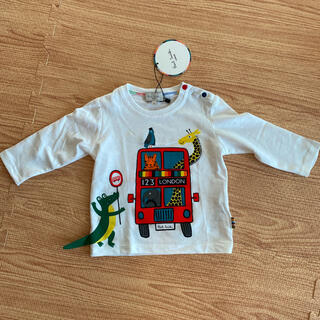 Paul Smith - ポールスミス ベビー ロンT 6M Tシャツ