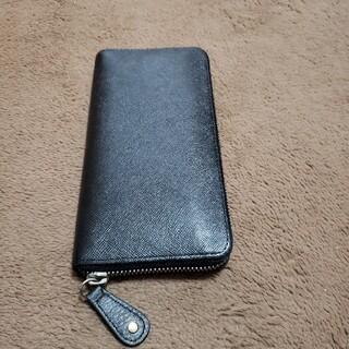ポールスミス(Paul Smith)のポールスミスラウンドファスナー財布(長財布)