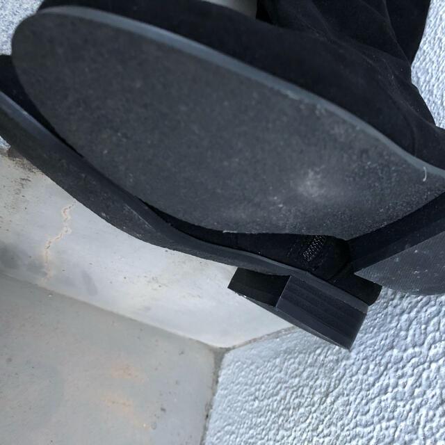 JENNI(ジェニィ)のお取り置き☆ 美品】JENNI ブーツ 21cm キッズ/ベビー/マタニティのキッズ靴/シューズ(15cm~)(ブーツ)の商品写真