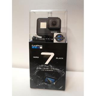 GoPro - GoPro Hero 7 Black 極美品