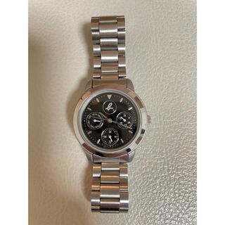 agnes b. - アニエスベー 腕時計 クロノグラフ JAL