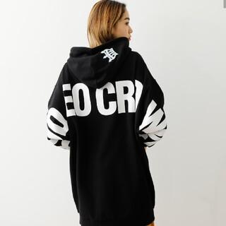 ロデオクラウンズワイドボウル(RODEO CROWNS WIDE BOWL)の新品ブラック※早い者勝ちノーコメント即決しましょう❗️ご決断お急ぎください…(その他)